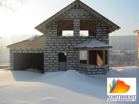 Продам или обменяю новый дом на фпк - Фото 1