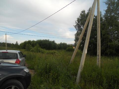 Продам дом на участке 30 соток, пос. Нудоль, Клинский район - Фото 2
