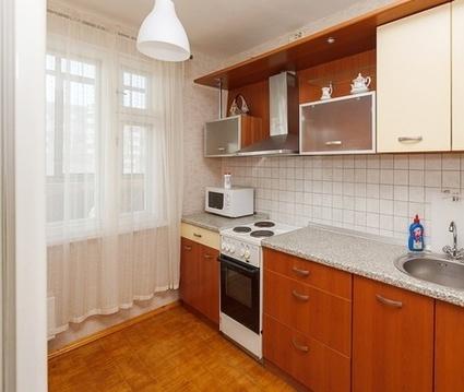 Сдам квартиру Москва, Шарикоподшипниковская улица, 24 - Фото 3