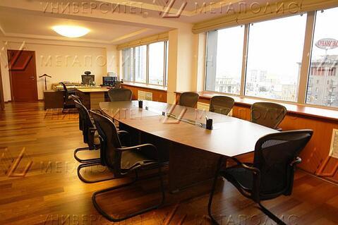 Сдам в аренду офис 84 кв.м, метро Смоленская - Фото 1