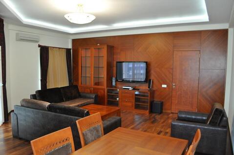 3-х комнатная квартира в Гурзуфе в новом жилом комплексе - Фото 3
