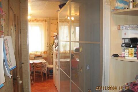 3-к. квартира, м. Новокосино, Новокосинская ул - Фото 4