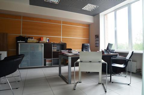 Продажа офиса с ремонтом на Малом пр. В.О, 258 кв.м. - Фото 3