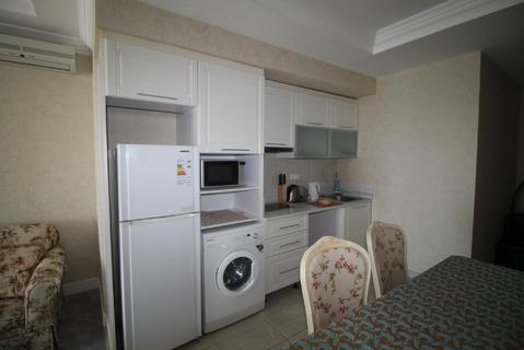 Продам 1 комнатные апартаменты в Алуште. - Фото 3