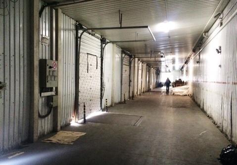 Складской комплекс класса В+ 6000 м2 в Видном, 2 км. от МКАД - Фото 5