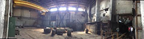 Производственный и административный объект - 37 613 кв.м. - Фото 5