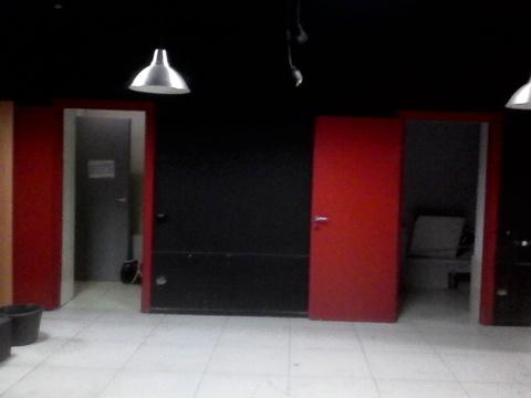 Помещение на цокольном этаже с отдельным входом, 105 кв.м - Фото 5