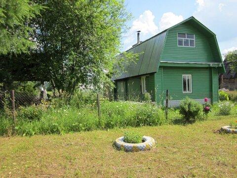 Продажа дома, 43.5 м2, - Фото 2