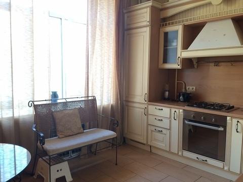 Продается квартира на Смоленском бульваре дом 15 - Фото 2