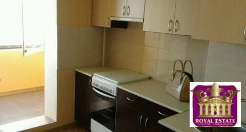 Сдается 3х комнатная квартира на балаклавской - Фото 1