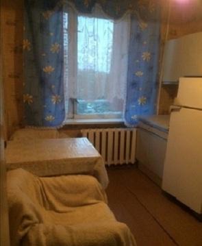 1-к квартира ул. Московская 38м2 - Фото 2