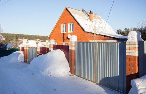 Продажа дома в кадникова - Фото 2