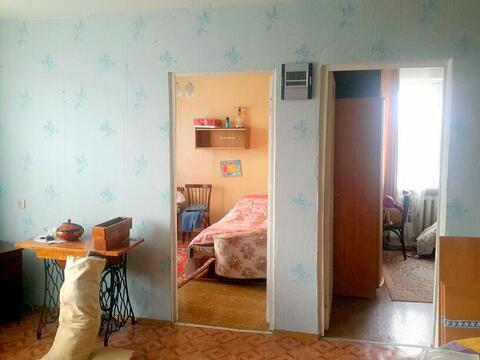 4 комнатная квартира в селе Большое Мокрое - Фото 2