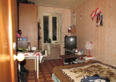 Продажа: комната 13 м2, м. Кировская - Фото 2