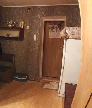 Продам комнату 16м, 3эт, красивую с мебелью - Фото 5