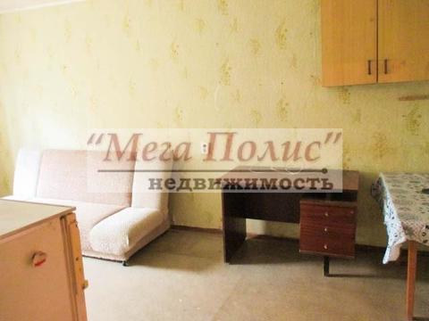 Сдается комната в общежитии 18 кв.м. ул. Любого 6, с мебелью - Фото 1