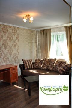 1-комнатная квартира в г. Жуковский, ул.Мясищева, д. 10а - Фото 1