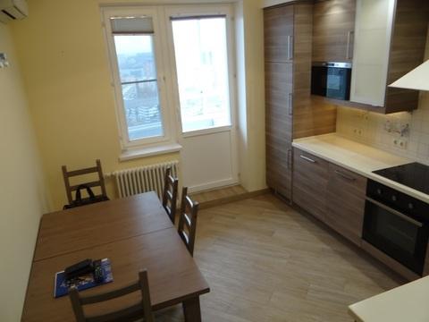 3-комнатная квартира с хорошим ремонтом и бытовой техникой в г. Химки - Фото 3