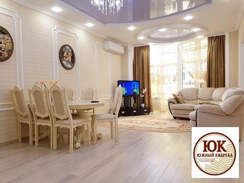 Продается дом с дорогим ремонтом и итальянской мебелью. - Фото 1