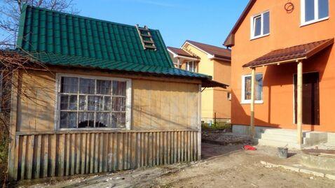 Купить новый дом в СНТ - Фото 2