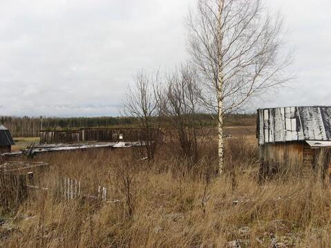 Земельный участок Дресвяново - Фото 3