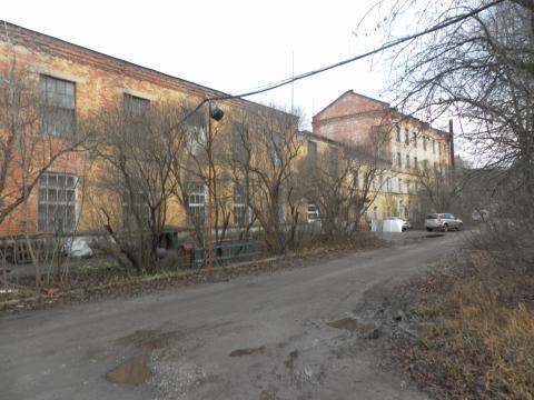Продается производственный комплекс, р-он Искож, г.Александров - Фото 1