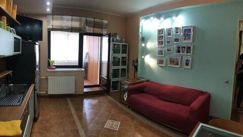 А52254: 2 квартира, Москва, м. Речной вокзал, Фестивальная улица, д. . - Фото 2