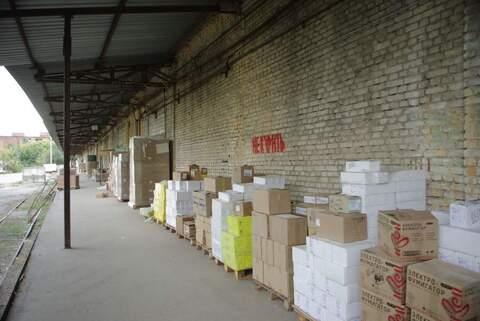 Продаются склад 7708.2 м2 м. и земля 36878 м2 - Фото 5