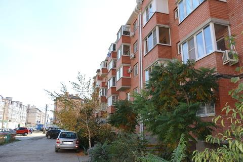 2-ком. квартира (54 кв.м.) на ул. Есенина 115 - Фото 4