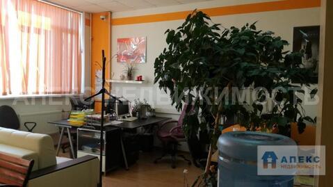 Аренда помещения 48 м2 под офис, рабочее место м. Преображенская . - Фото 1