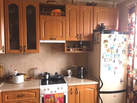 Продам 3-х комнатную квартиру на Коломенской наберехной - Фото 1
