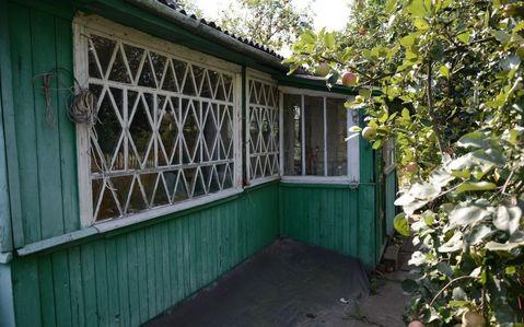 Дача в Щербинке - Фото 1