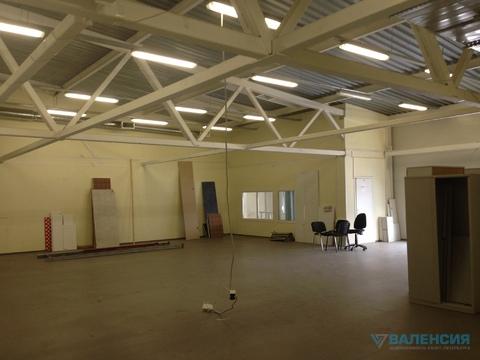 Сдается офисно-складское помещение 175 м2 на Трамвайном пр. 32 - Фото 4
