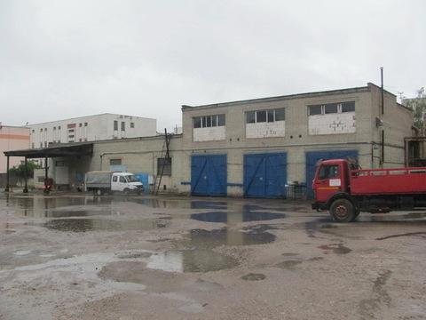 Комплекс зданий в Минске - Фото 1