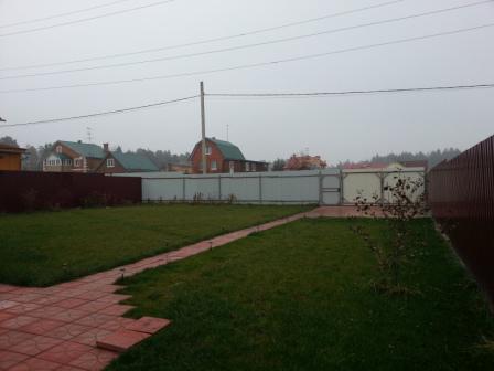 Жилой дом д.Митькино - Фото 2