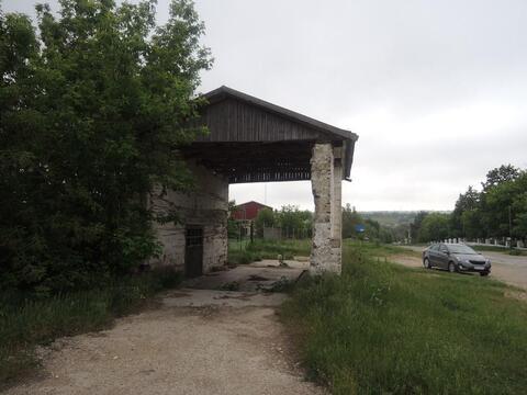 Продажа производственного помещения, Мазанка, Симферопольский район, . - Фото 5