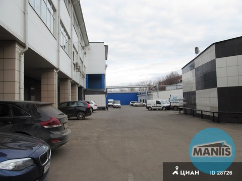 Офис 23,4м2 на Авиамоторной - Фото 3