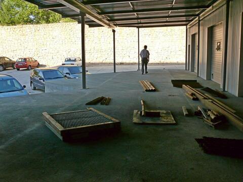 Продажа торгово-складского комплекса с офисными помещениями 7500 кв.м. - Фото 3