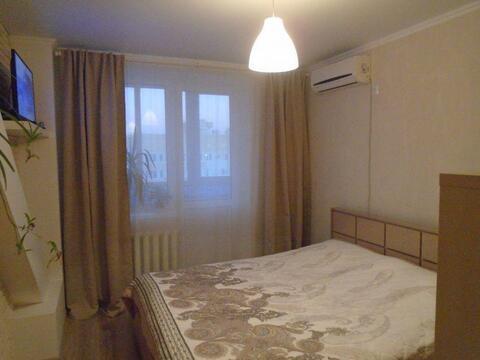 Двухкомнатная квартира с евроремонтом. - Фото 5