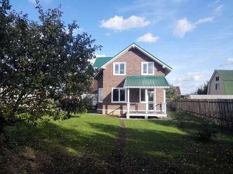 Продается: дом 86 м2 на участке 6.50 сот - Фото 2