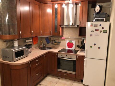 Сдам 2-комнатную квартиру Белорусская Средниц Тишинский - Фото 2