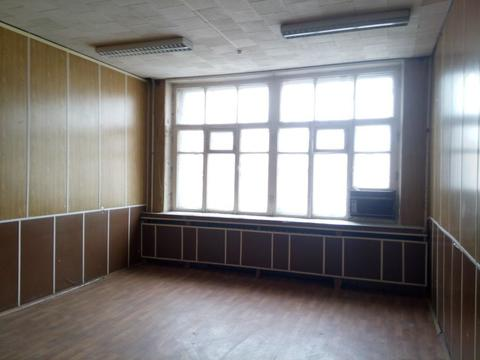 Аренда помещения 50 кв.м. в 3-х мин. от м.Дубровка - Фото 1
