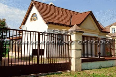 Симферопольское ш. 35 км от МКАД, Хряслово, Дом 160 кв. м - Фото 1