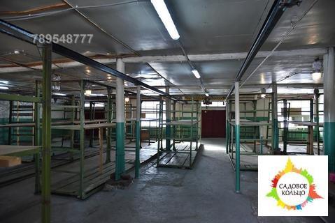 Сдается склад теплый с офисом внутри склада, 334 - Фото 1