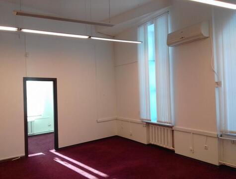 Сдается в аренду комфортабельное офисное помещение, 158 м2 - Фото 1