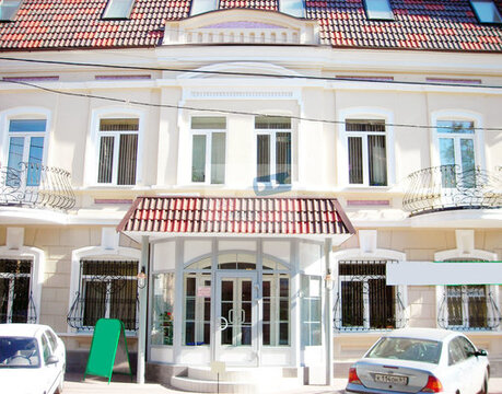 Салон красоты/спа центр 164,9 кв.м. на ул.Шаумяна - Фото 1