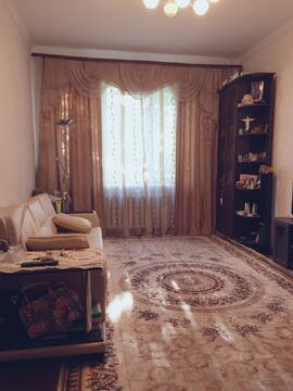 Продается отличная двухкомнатная квартира на Молодежной - Фото 2