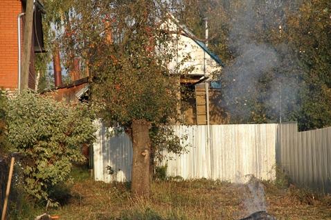 Часть дома и 7 соток земли в 5 мин. от г.Жуковский - Фото 5
