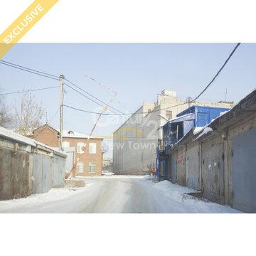 Продам огромный гараж, ул. Знамёнщикова 9а - Фото 3