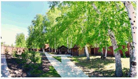 Коттедж в Подгородке (№2 до 10-12 чел.) Загородный отдых Омск. - Фото 4